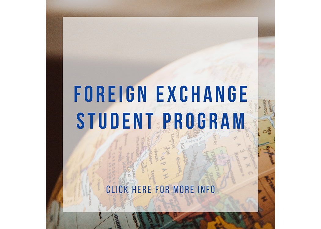 ForeignExchangeProgram