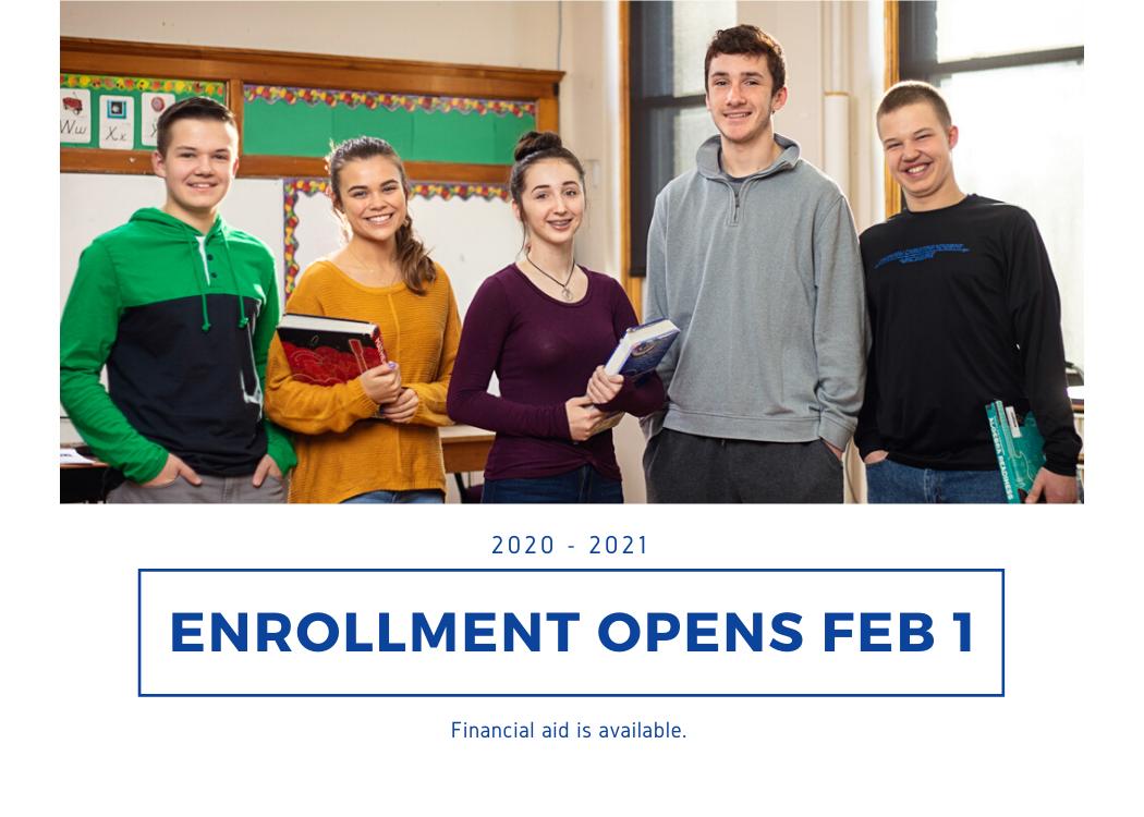 Enrollment Opens Feb 1 (2)